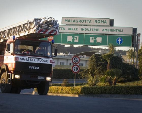 Gestione rifiuti nel Lazio, l'inchiesta coinvolge anche Latina