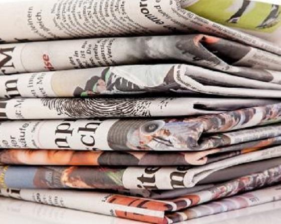 La Provincia, giornalisti occupano redazione di Frosinone