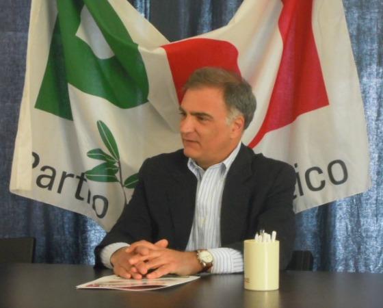 Enrico Forte nominato tesoriere del PD in Regione Lazio ...