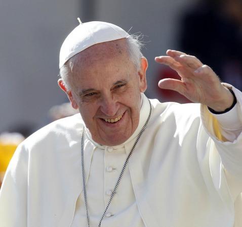 Il messaggio di speranza di papa Francesco alle famiglie dell'America Latina