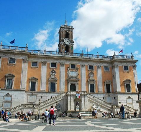 Comunali Roma: Centrodestra punta su Michetti e Matone