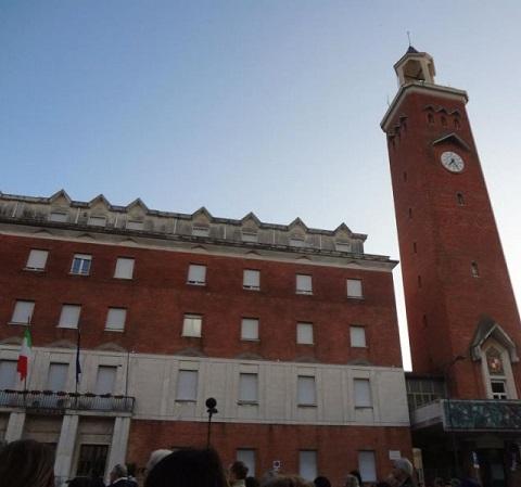 Gaeta, approvato in giunta il progetto per dotare la città della videosorveglianza