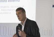 Giovanni Acampora presidente Confcommercio Latina