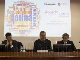 Roberto Menotti, Bernardino Quattrociocchi, Francesco Miscioscia