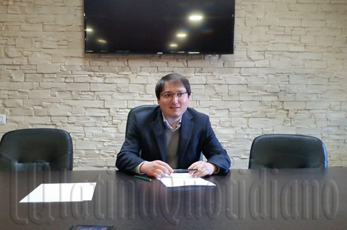 Salvatore La Penna
