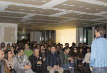 Partecipanti al Tech Startup