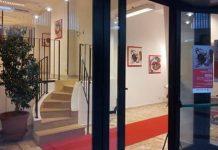 Art Gallery Latina