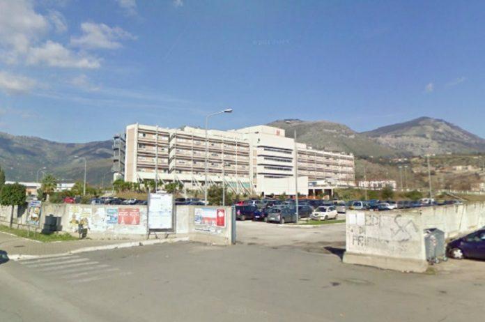 ospedale San Giovanni di Dio Fondi