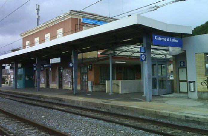 stazione cisterna