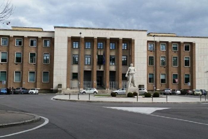 Concorsi Asl, al via il processo: 8 richieste di costituzione di parte civile