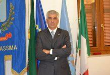Angelo Tomei, Rocca Massima