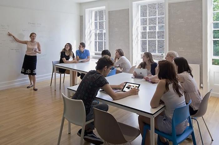 Imparare l inglese all estero con la scuola say yes for Soggiorni londra