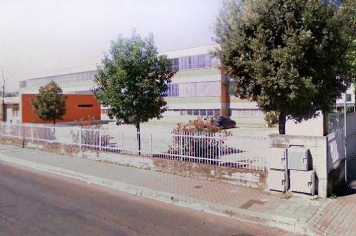 La Scuola Plinio a Cisterna