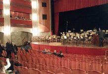 Il Teatro D'Annunzio di Latina