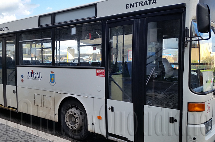 Risultati immagini per atral bus
