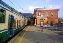 stazione treno terracina