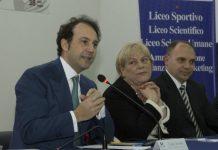 Danilo Iervolino, Sesa Amici Fabio Napolitano
