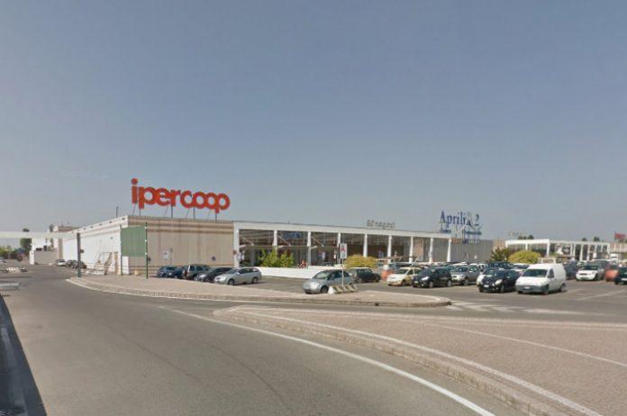Ipercoop Aprilia 2