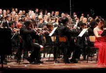 Orchestra Conservatorio Respighi