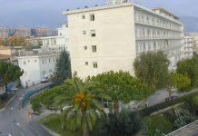 ospedale Dono Svizzero Formia