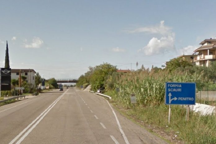 SR 630 Penitro Formia