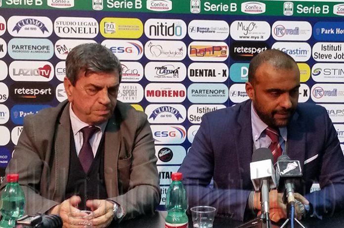 Antonio Aprile e Pasquale Maietta