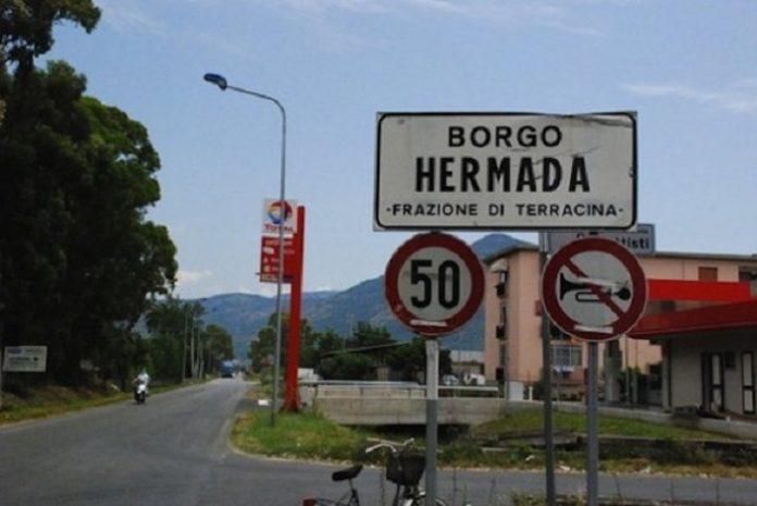 Borgo-Hermada