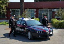 Carabinieri Aprilia