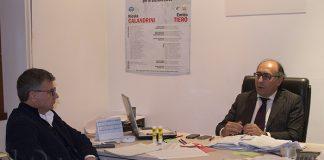 Intervista a Enrico Tiero