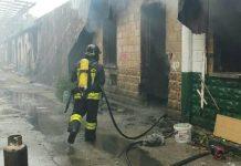 incendio Pozzi Ginori
