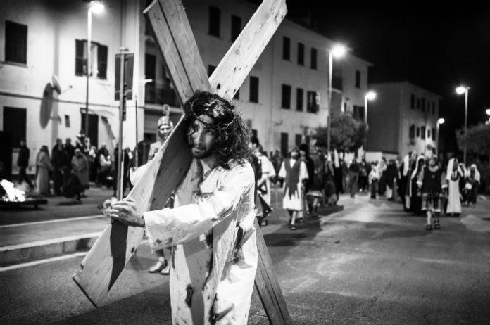 Passione Cristo Cisterna