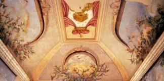 Sala Zuccari Palazzo Caetani