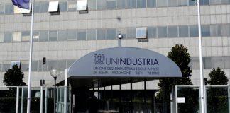 Sede Unindustria
