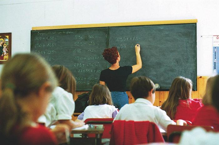 """Insegnanti precari, la Gilda accanto ai docenti. Un referendum per abrogare """"La buona scuola"""""""