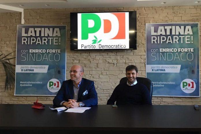 Andrea Giansanti ed Emanuele Ingellis