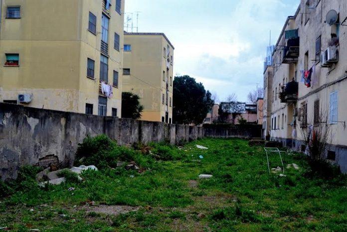 quartiere nicolosi latina