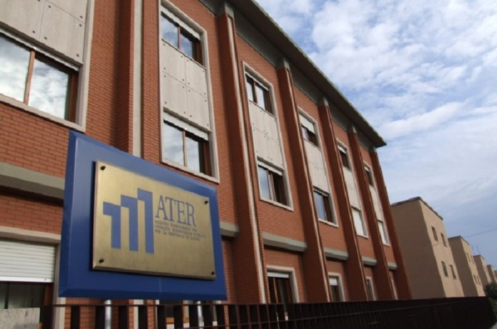 Sgombero della palazzina in via Emanuele Filiberto a Formia, le precisazioni di Ater