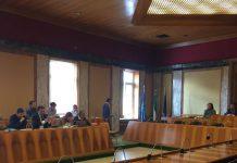 Commissione elettorale Latina