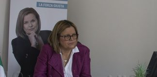Marilena Sovrani