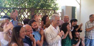 Damiano Coletta consiglieri LBC