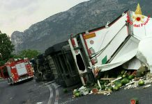 Incidente-Tir-Terracina