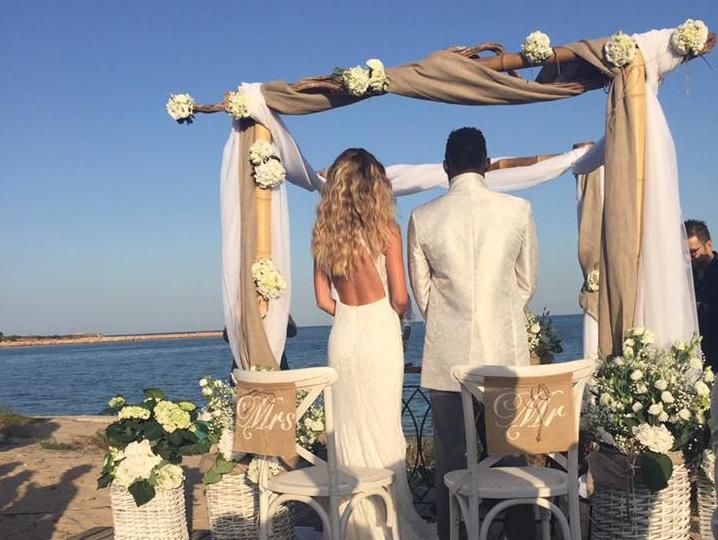 Matrimonio Riva Al Mare Toscana : Acosty sposa ludovica foto matrimonio in riva al mare