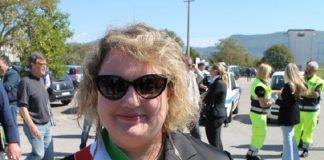 Barbara Petroni, sindaco di Roccasecca dei Volsci