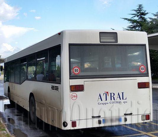 bus atral