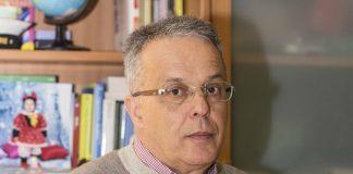 Gianfranco Tessitori, sindaco di Norma