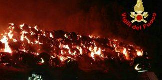 incendio rotoloni aprilia