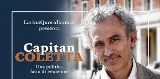 Capitan Coletta