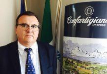 Giuseppe Michelini, presidente di Confartigianato Imprese Latina