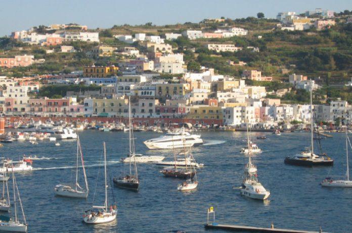 porto-Ponza