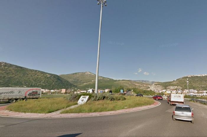 Priverno, partono i lavori per la costruzione di due rotatorie sulla Monti Lepini
